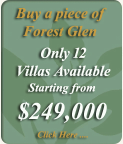 Forest Glen Residences
