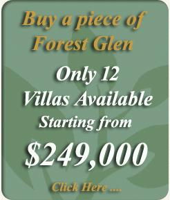Forest Glen Residences